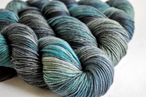 Blue Wren colorway