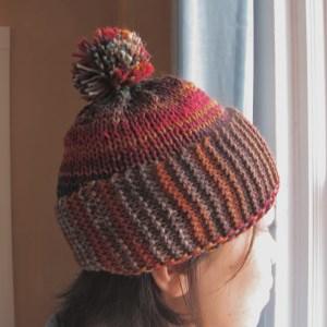 Short Story Hat 3