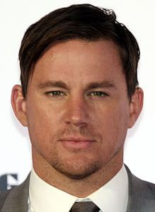 Tatum at the premiere of Magic Mike XXL in Sydney Australia, July 2015 *Photo from wikipedia