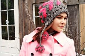 Nevron Hat by Viktoria Gogoloak
