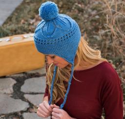 lace-earflap-hat