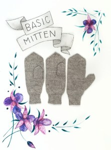 kelbourne year of mittens basic mitten