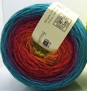 freia shawl ball
