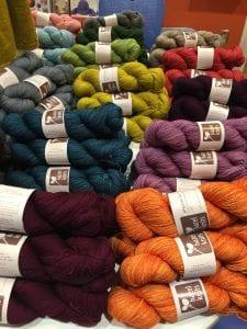 hazel knits piquant lite