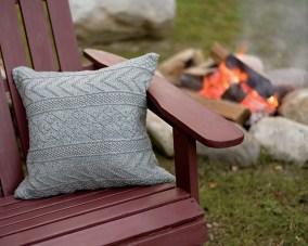 Dragonmoss Pillow, © Devon Johnson