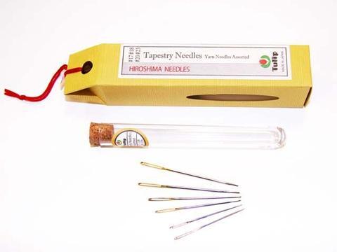 Darning Needles