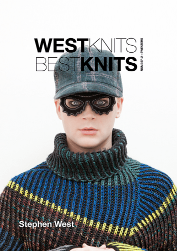 WestKnits BestKnits Number 2: Sweaters - fibre space