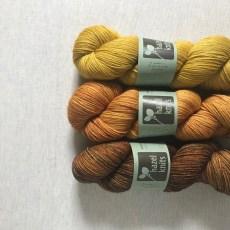 Lichen, Hoppy Blonde, Sandalwood