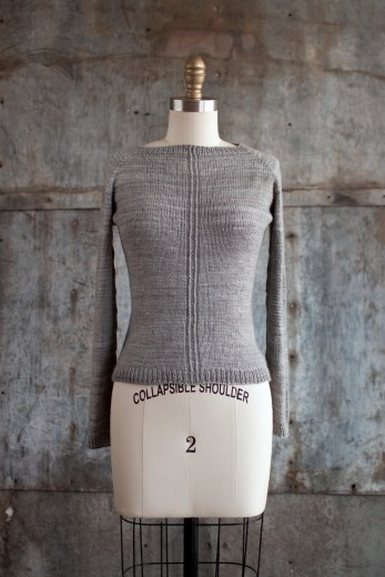 Eyre Pullover