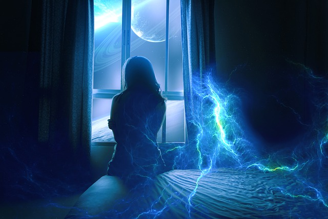 Fibromyalgia and Living in a Chaotic World
