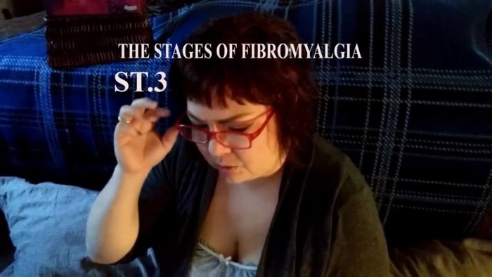 The Different Stages of Fibromyalgia (6th is so Scary…!)