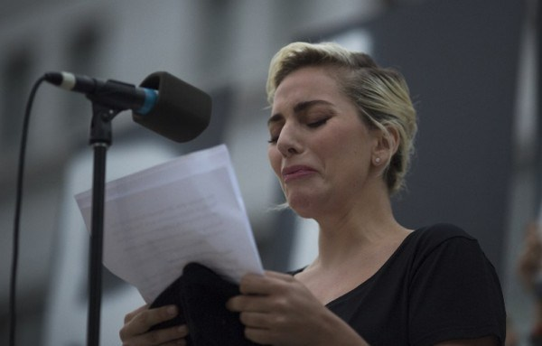 Lady Gaga Fibromyalgia Announcement Gives Voice To Millions of Patients