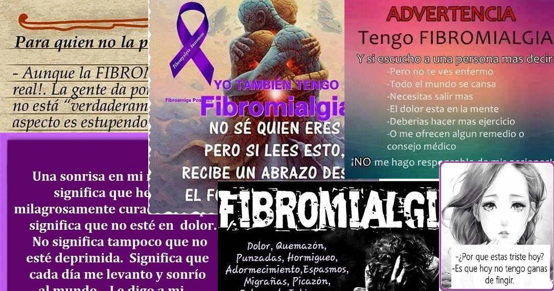 #Fibromialgia