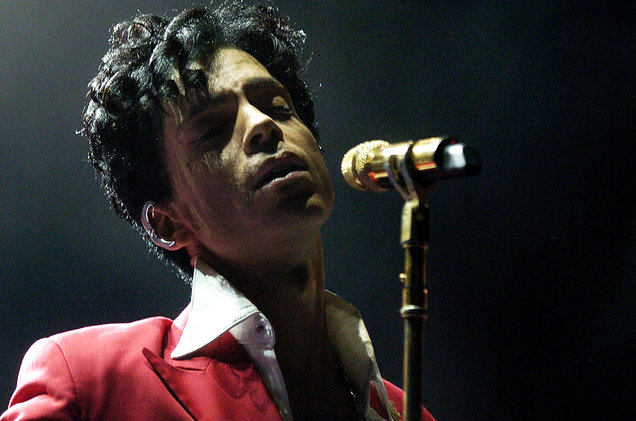 Prince did not die of pain pills: he died of severe chronic pain