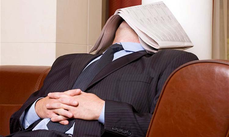 Daytime Naps Boost Memory and May Help Fight Fibro Fog
