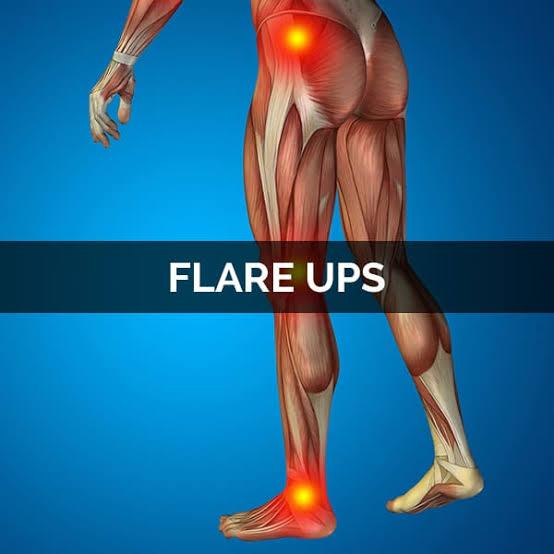 Fibromyalgia and leg pain. Everyone should know.