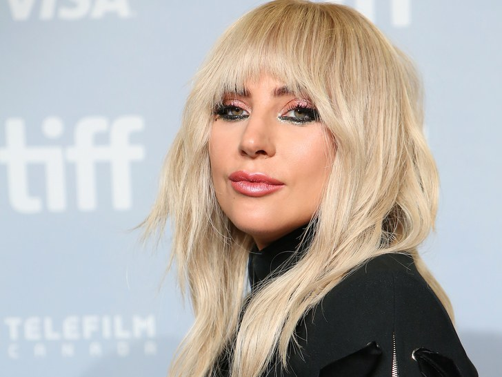 Lady Gaga Wants to Raise Awareness About Fibromyalgia