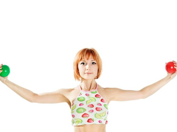 Fibromyalgie ist… den Mut nicht zu verlieren