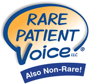 Voice your opinions to improve medical products and services with Rare Patient voice.  Includes link to the website