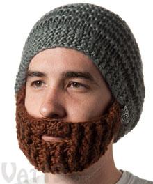 Support FibroFog buy the original beardo hat