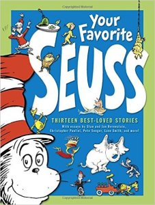 Mean people blog post Book Cover Your Favorite Dr Seuss