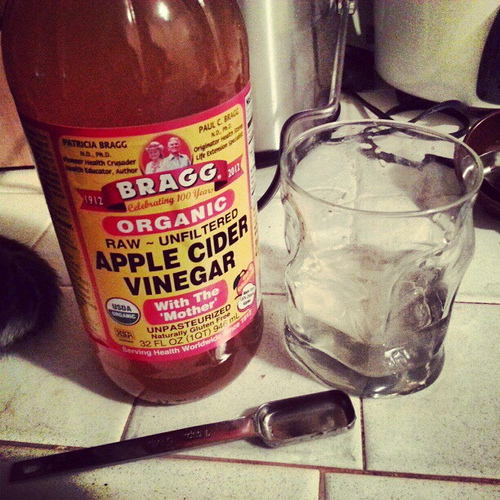 Fibroids And Apple Cider Vinegar – Will This Work To Shrink Fibroids?
