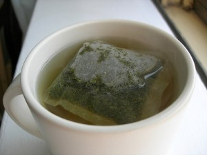 green tea and fibroids