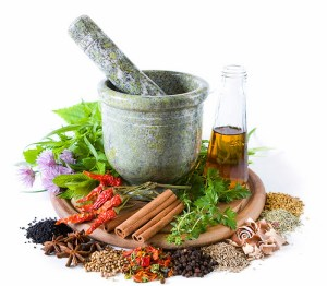 natural remedies for ovarian cyst