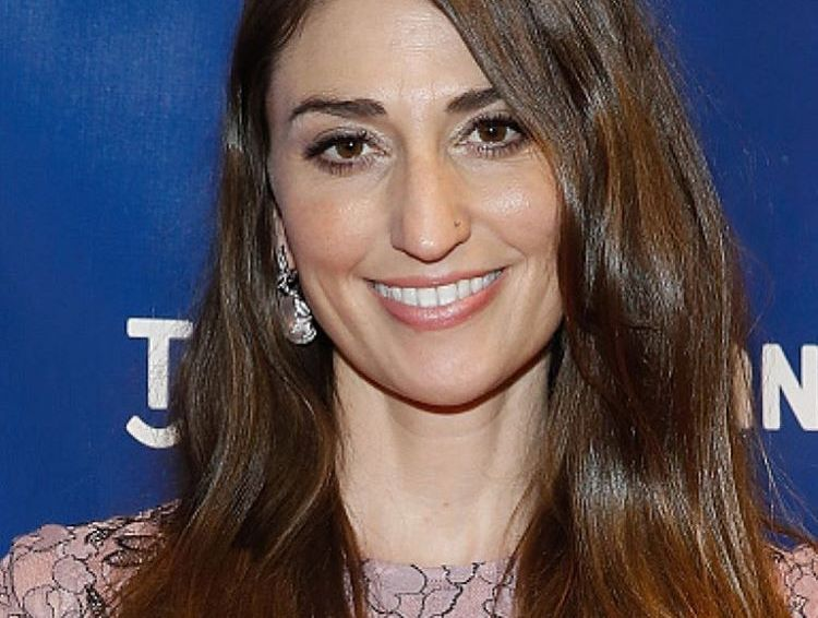 Sara Bareilles Shares Selfies From Recent Uterine Fibroids Surgery