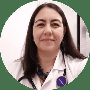 Adriana Angel fibromialgia