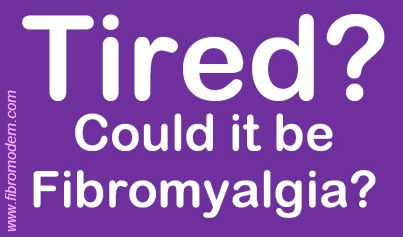 Hey! This would explain why you have been feeling so tired all the time - Have a look at http://fibromodem.com/irritable-everything-syndrome-fibro-what/symptoms/