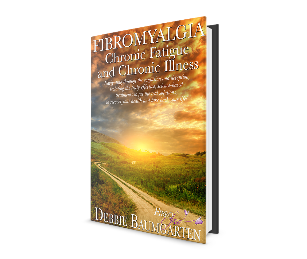 New Fibromyalgia Book