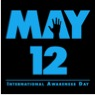 May 12th was the International Awareness Day for Chronic Immunological and Neurological Diseases