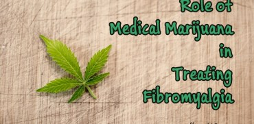 Role of Medical Marijuana in Treating Fibromyalgia