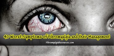 Symptoms of Fibromyalgia and How to Deal With Them