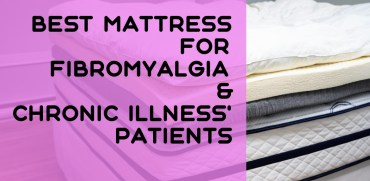 Mattress recommendations for people with fibromyalgia