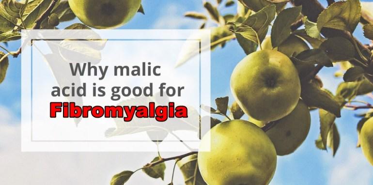 How Malic Acid (Malate) Helps Fibromyalgia Pain