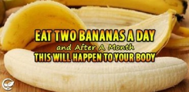 Bananas for Fibromyalgia and CFS