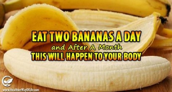Bananas for Fibromyalgia and CFS