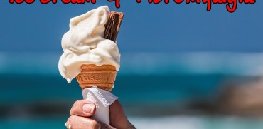 ice cream and fibromyalgia
