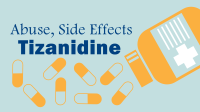 Tizanidine high