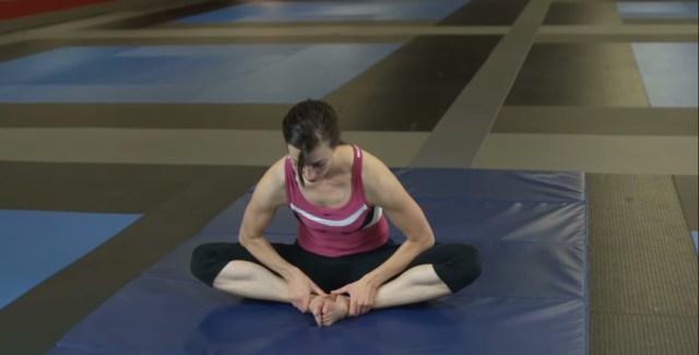 fibromyalgia exercise 4