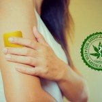 Medical Marijuana Skin Patch