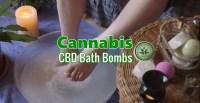 cannabis bath bombs for fibromyalgia