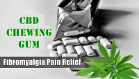 marijuana gum for fibromyalgia