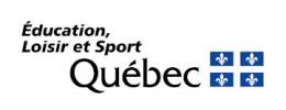 Logo-Education loisir et sport Quebec3