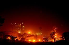 Tata Steel (the company the town is based around)
