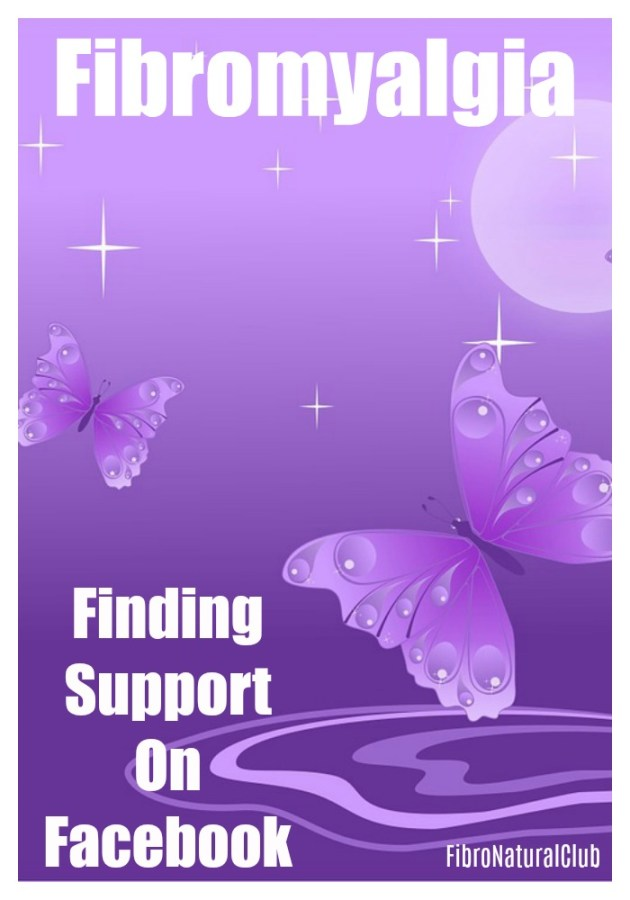 Good fibromyalgia support groups
