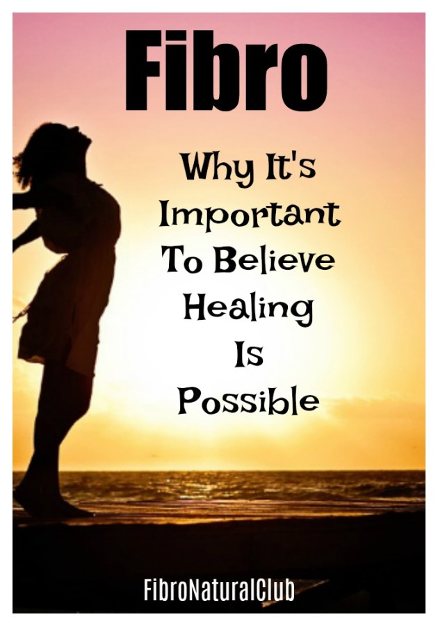 Can you heal from fibromyalgia