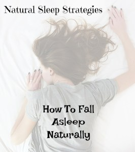 Natural Sleep Solutions Course